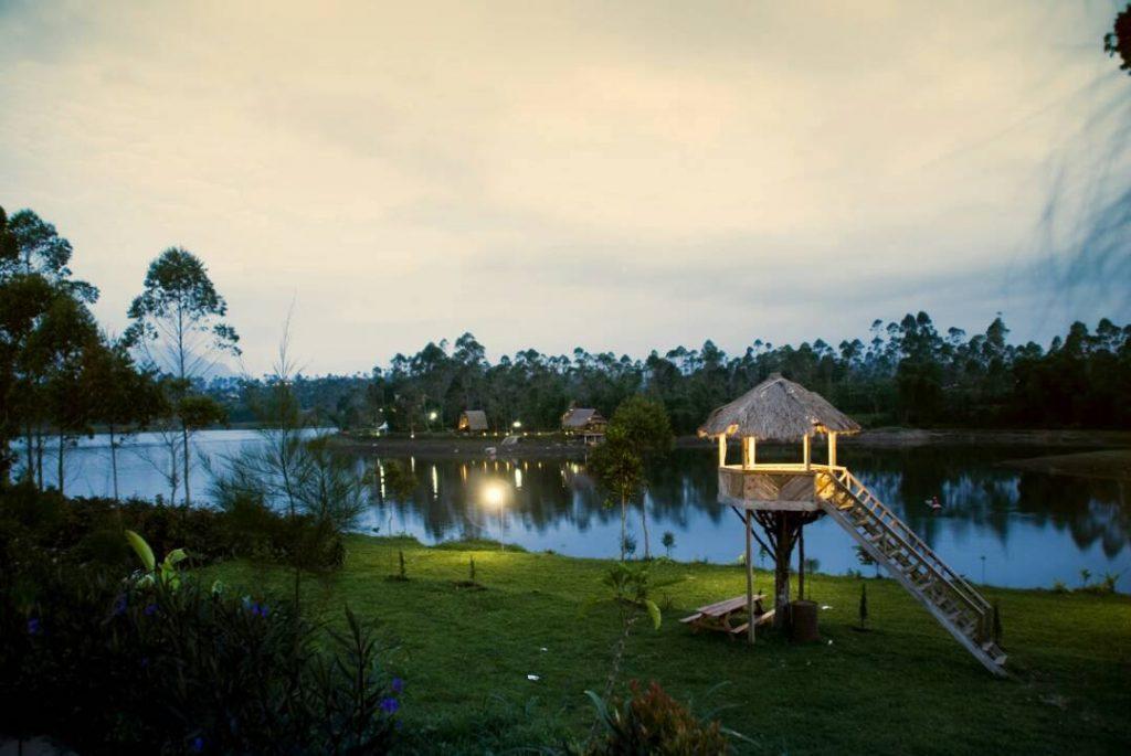De Bloem Villa Pangalengan (13)