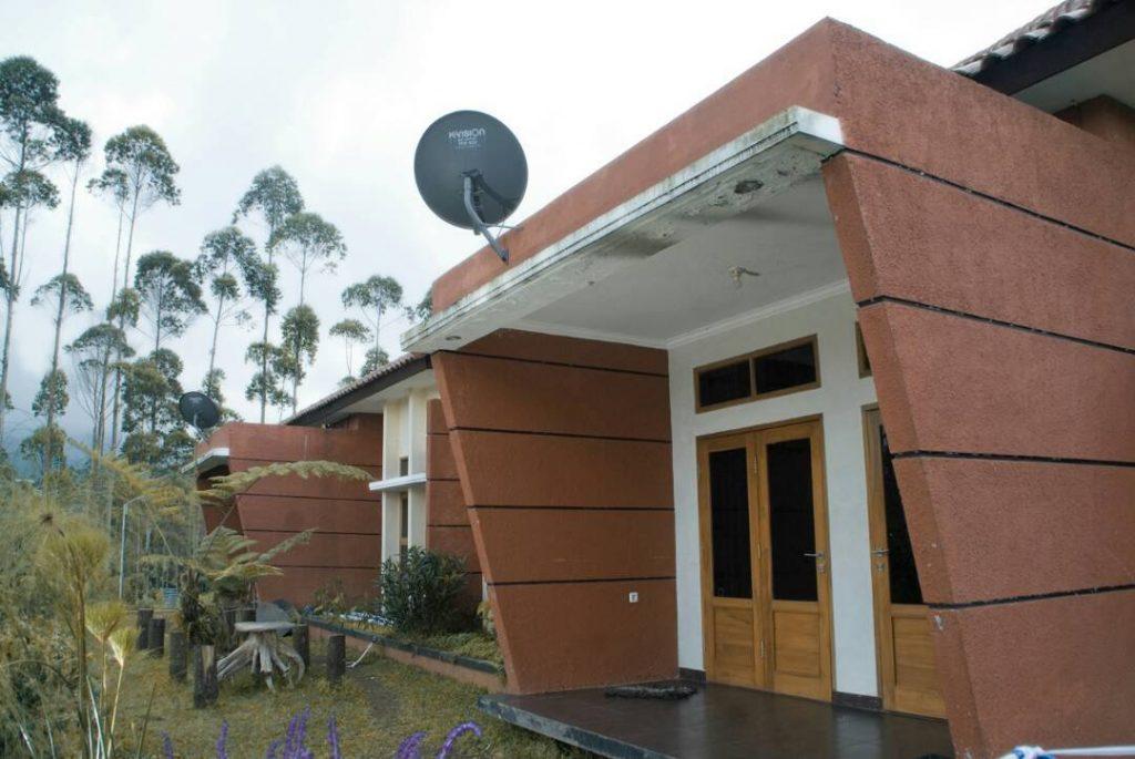 De Bloem Villa Pangalengan (3)